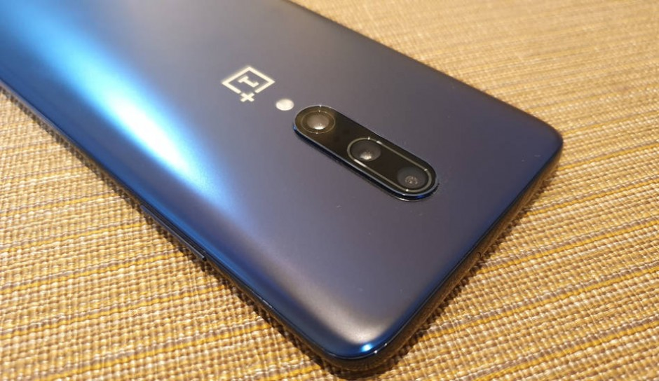 OnePlus smartphone catches fire in the middle of the night even in power off mode