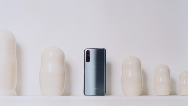 OnePlus Clover phone with triple cameras, 6,000mAh battery to launch soon