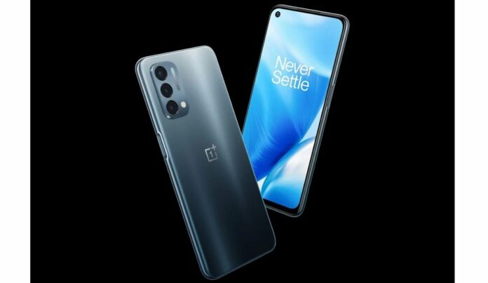 OnePlus Nord N200 5G new renders and Geekbench listing surface online