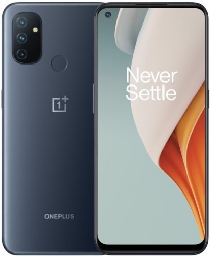 OnePlus Nord N100 receives first software update with camera optimisations