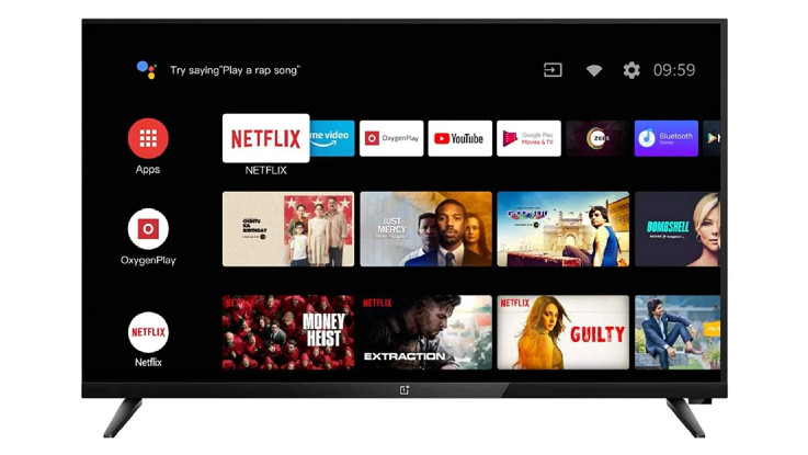 OnePlus TV 32Y1 model goes on sale in India for the first time