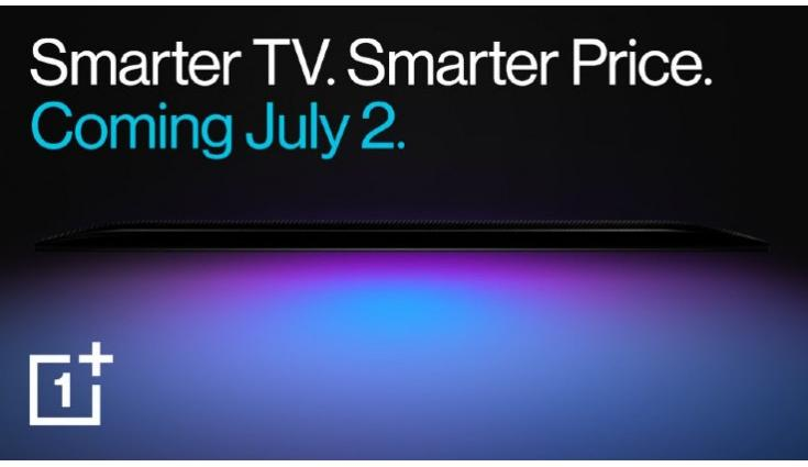 OnePlus TV 32-inch and 43-inch spotted on Bluetooth SIG ahead of July 2 launch