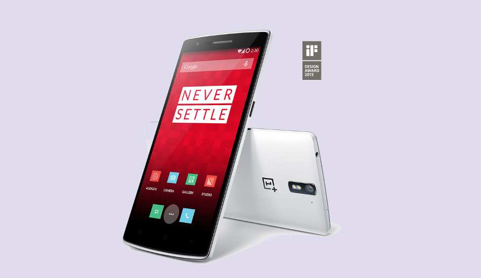OnePlus Clover surfaces with Snapdragon 460 and 4GB RAM