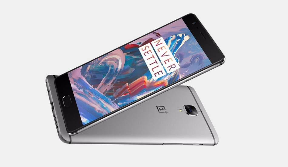 Now OnePlus 3 gets FCC certification, specs confirmed again