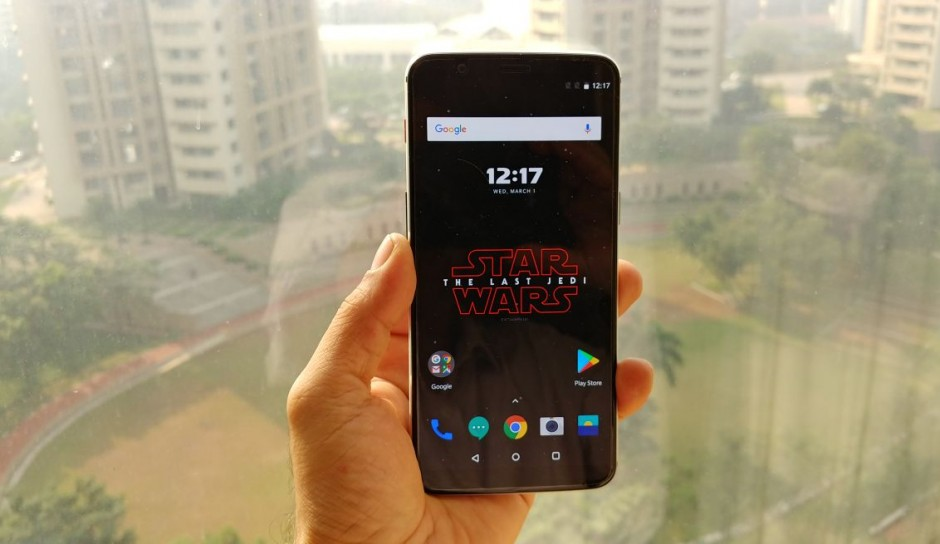 OxygenOS 5.1.6 brings Idea VoLTE, Project Treble to OnePlus 5, OnePlus5T