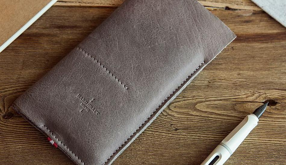 OnePlus launches leather case for OnePlus 2