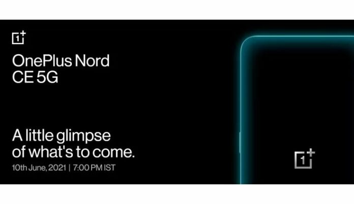OnePlus Nord CE 5G detailed specifications surface