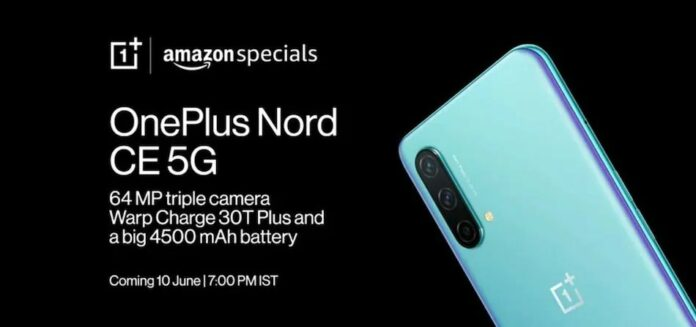 OnePlus Nord CE 5G and OnePlus TV U1S price leaked ahead of India launch