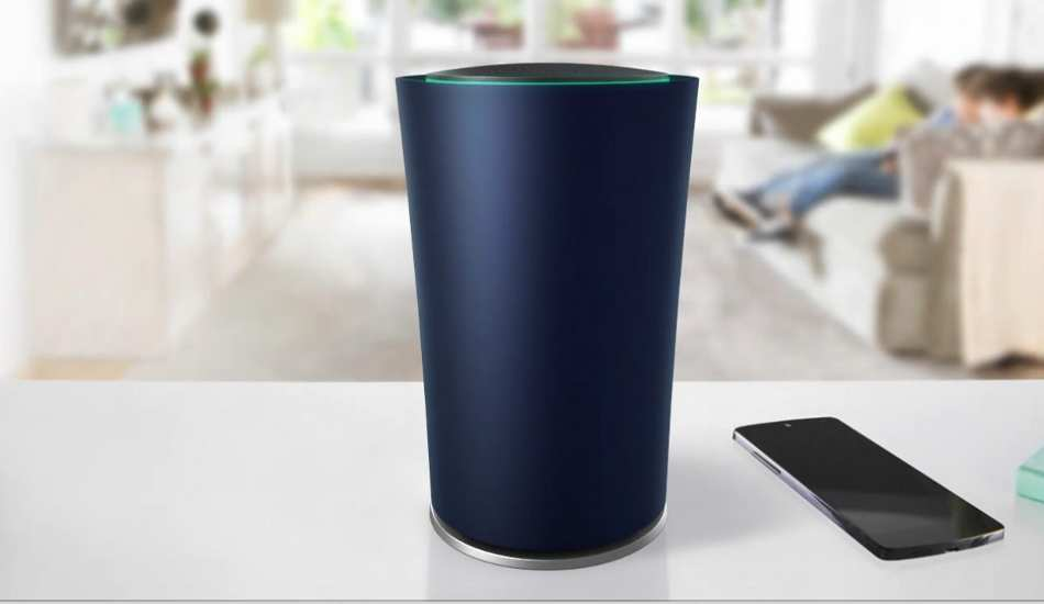 OnHub, a WiFi router from Google unveiled