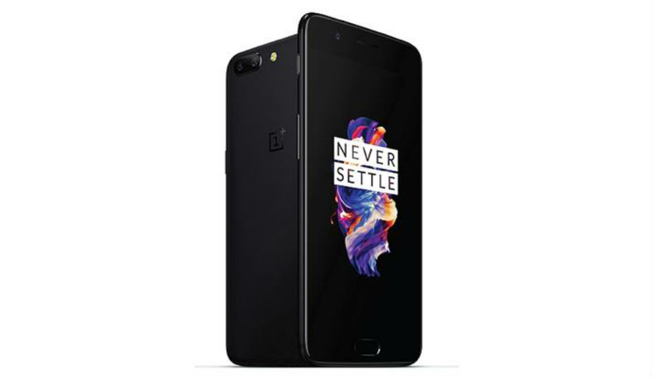 OnePlus 5 getting stable Android Oreo update, Face Unlock feature coming soon