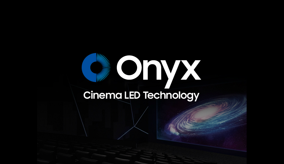 Samsung Onyx 4K Cinema LED displays is coming to theaters in India