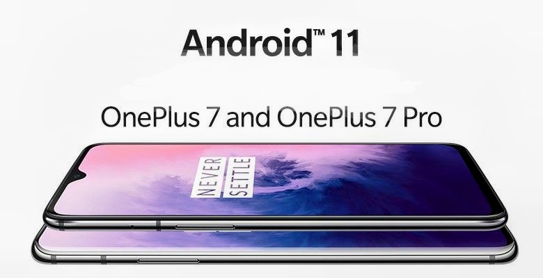 OnePlus 7T series getting stable OxygenOS 11 build based on Android 11