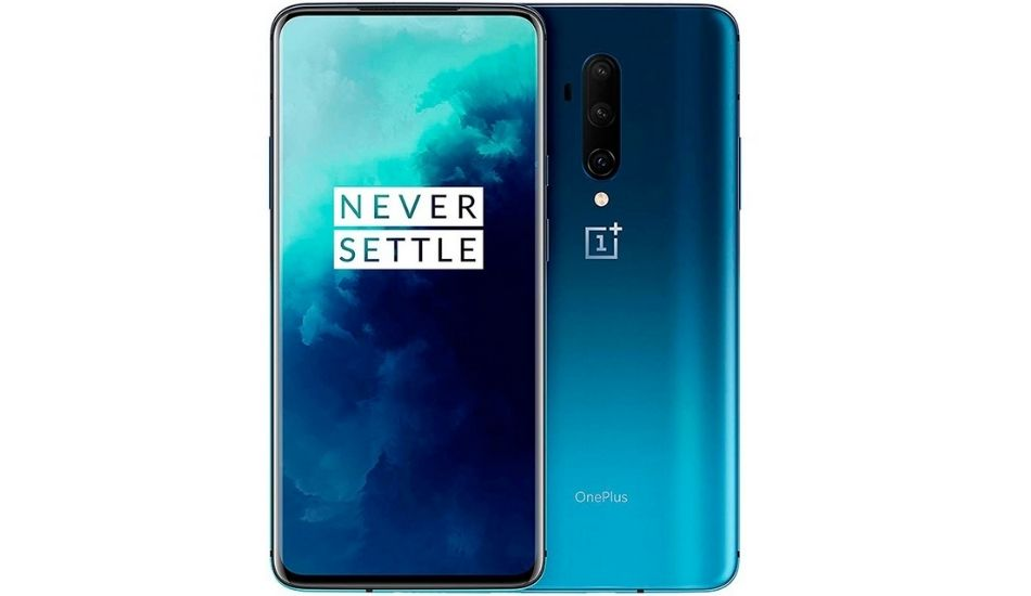 OnePlus 7T Pro's Price Slashed by Rs 4,000