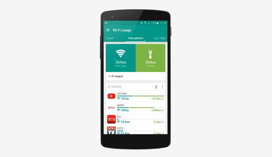 Revamped Opera Max promises around 30% data saving