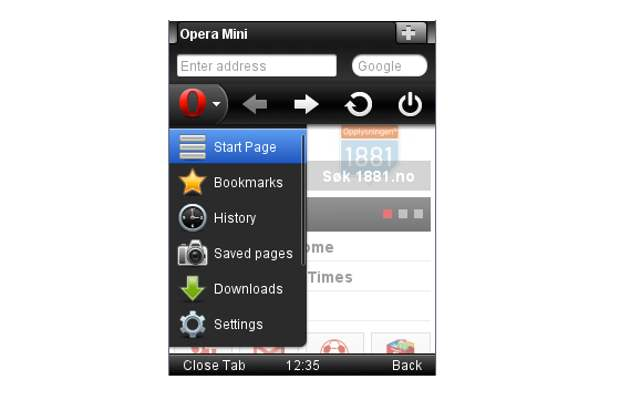 Opera Mini 7.1 arrives with new download manager