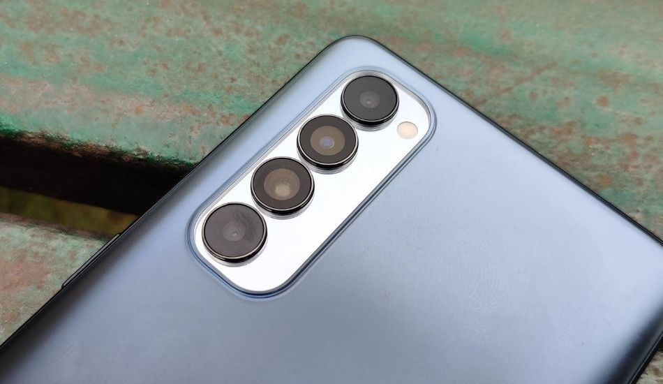Oppo Reno 4 Pro Camera Test