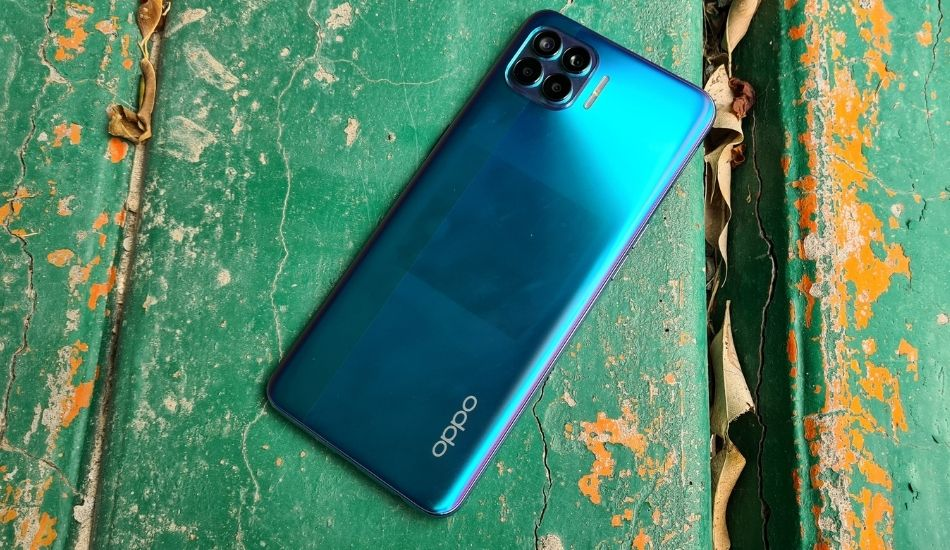 Oppo F17 Pro First Impression