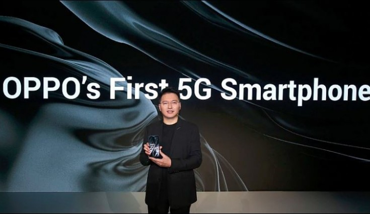 Oppo to launch Dual-Mode 5G Smartphone with Qualcomm Processor by this year end