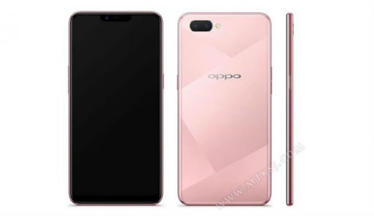 Oppo A3s specs leaked, to come with dual rear camera and Android 8.1 Oreo