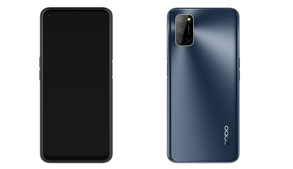 Oppo A53 tipped to launch soon, specifications leaked