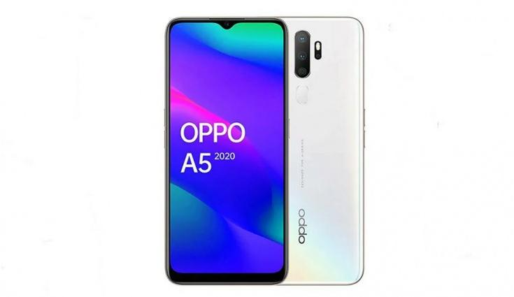 Oppo A5 2020 price slashed again in India, now starts at Rs 11,490