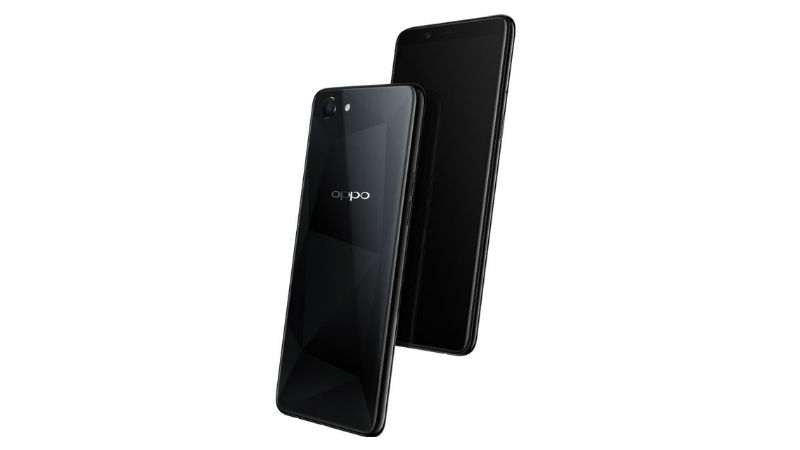 Oppo A73s with Helio P60 to reportedly launch this month end, pricing leaked