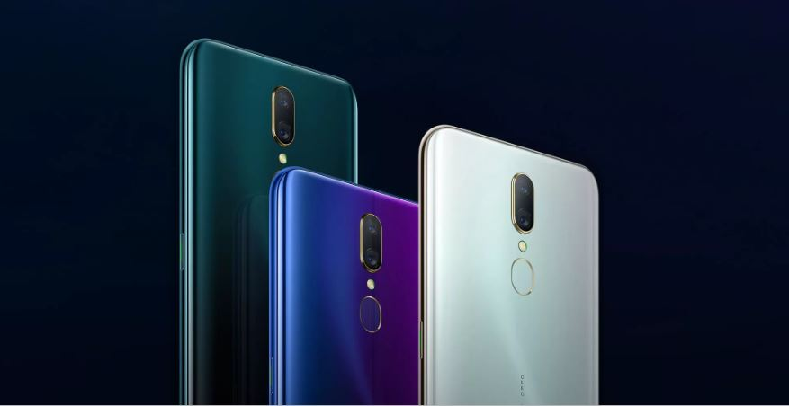Oppo A9 2020 price dropped in India