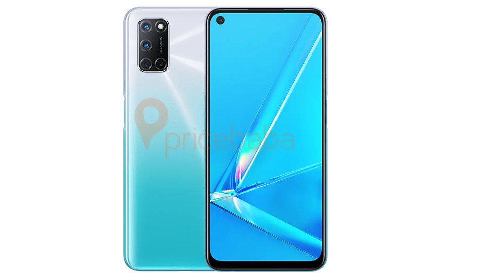 Oppo A92 announced with 48MP quad rear cameras, Snapdragon 665 SoC