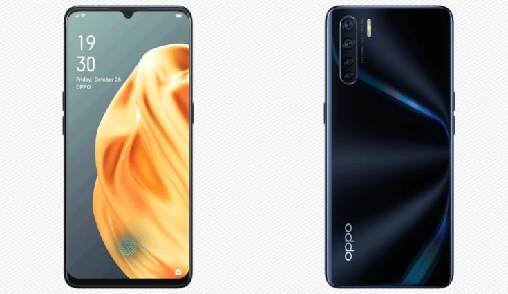Oppo F15, Oppo A91 gets Android 10 based ColoOS 7 update in India