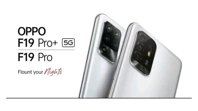 Oppo F19 Pro+ appears on Geekbench with Android 11, 8GB RAM and more