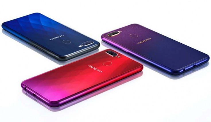 Oppo F9 specifications and price leaked ahead of launch on August 15