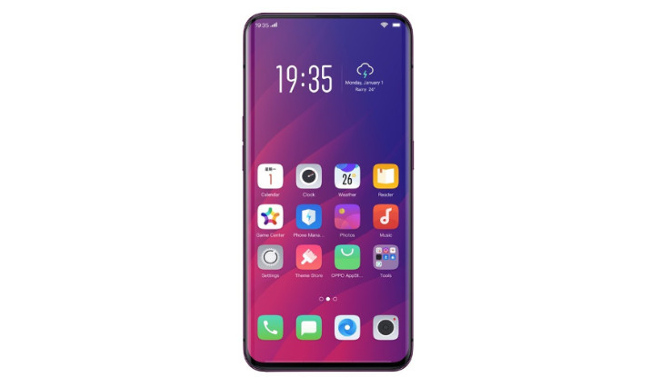 Oppo Find X2 5G smartphone now available for sale in India via Amazon