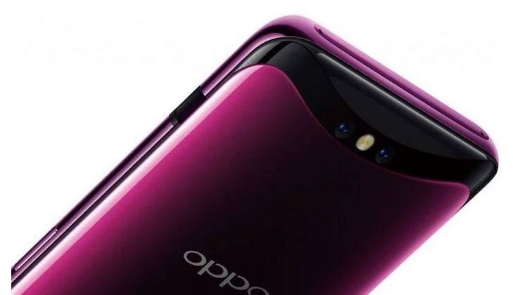 Amazon listing reveals Oppo Find X2 pricing in India ahead of launch