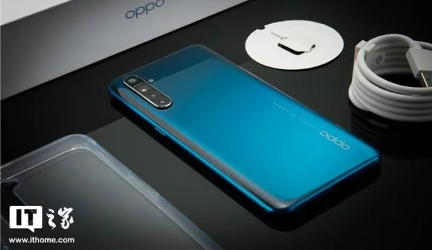 Oppo K5 confirmed to feature Snapdragon 730G SoC and VOOC 4.0