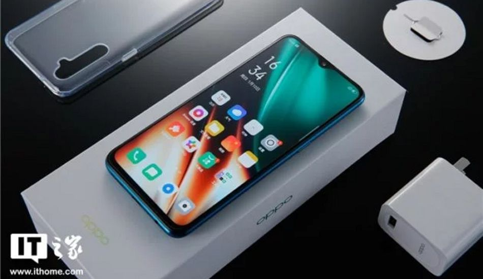 Oppo K7 5G key specifications leaked, expected to launch soon
