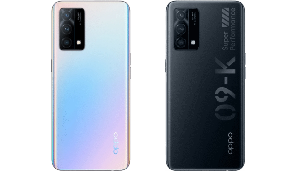 Oppo mysterious phone could launch with Snapdragon 768G