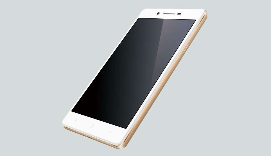 Oppo Neo 7 launched in India at Rs 9,990