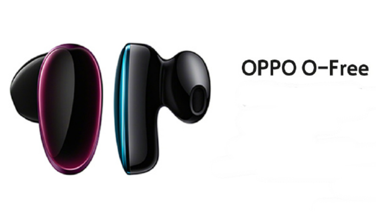 Oppo O-Free wireless Bluetooth headset with voice assistant announced