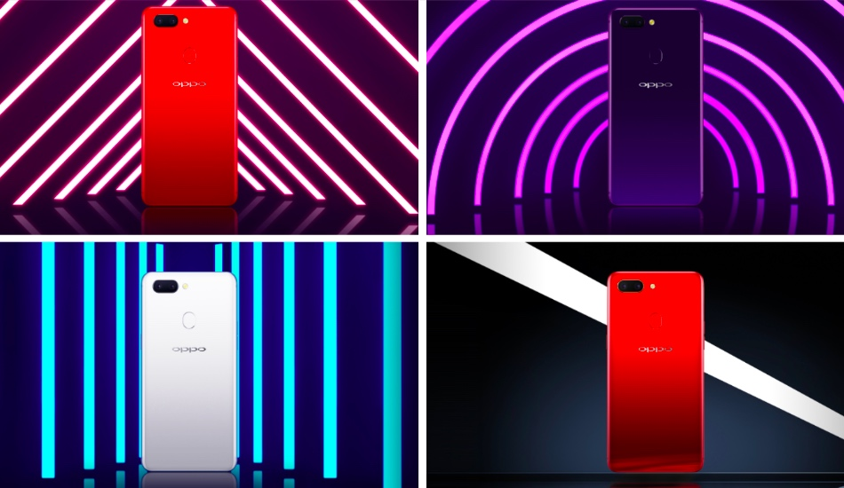 Oppo R15, R15 Plus confirmed to launch on March 12, new video shows multitasking features