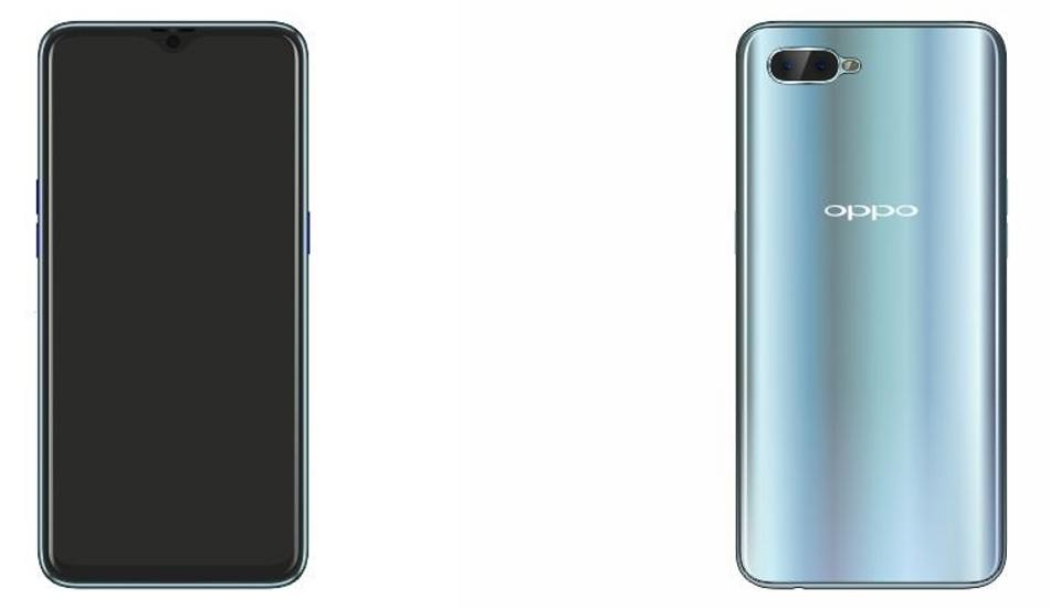 Oppo R15X spotted on Geekbench with 6GB RAM and Snapdragon 660 chipset