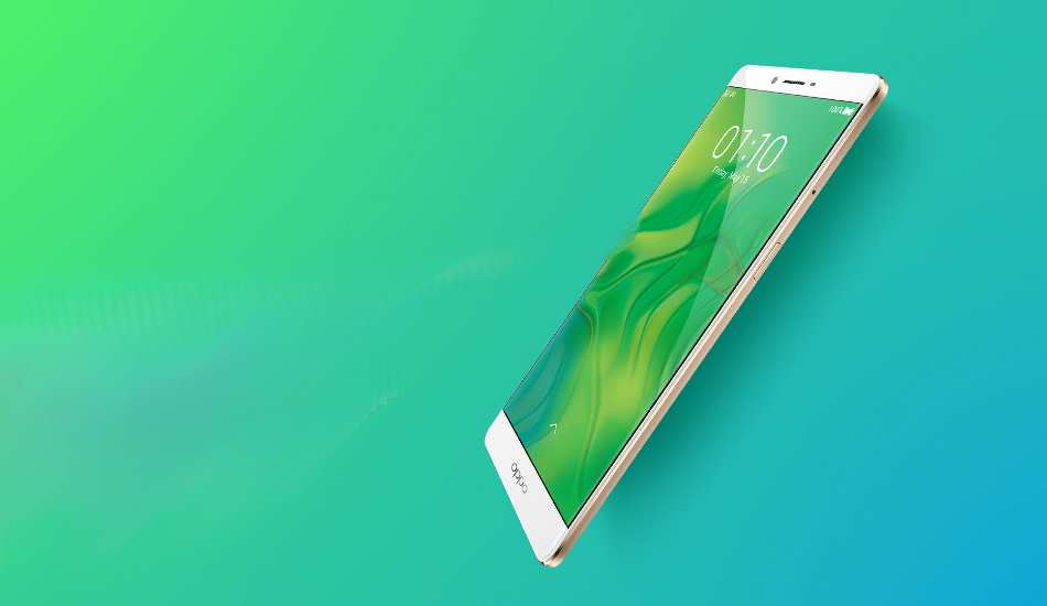 Oppo R7 Plus, R7 Lite 4G smartphones launched in India