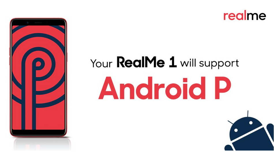 Realme 1 3GB variant discontinued in India after Realme 2 launch