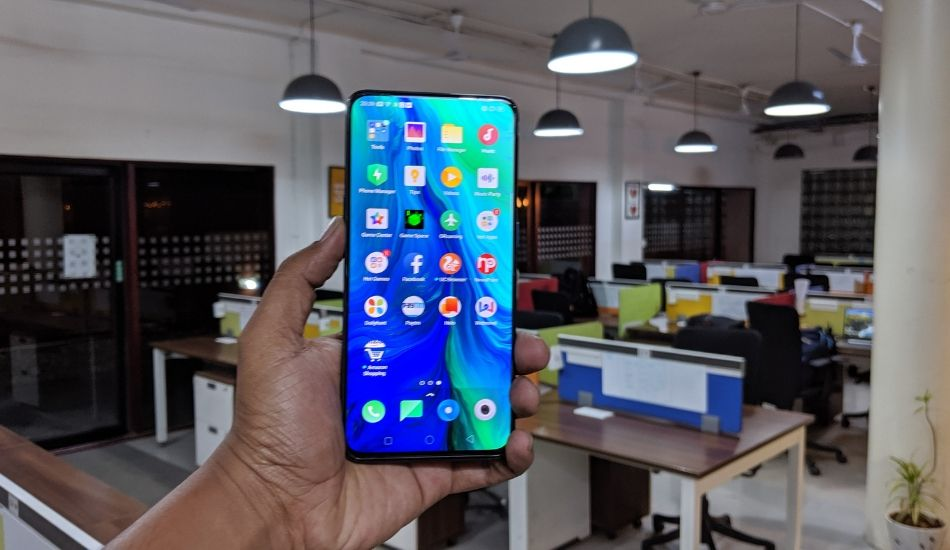 Oppo Reno 10X Zoom Review: The best smartphone from Oppo!