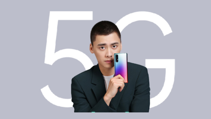 Oppo Reno 3 4G variant launched with quad rear cameras and Helio P90 SoC