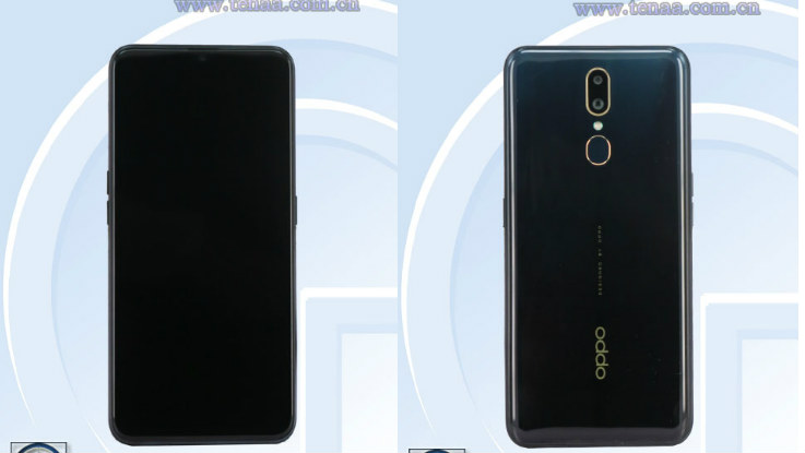 Oppo Reno Lite found listed on TENAA