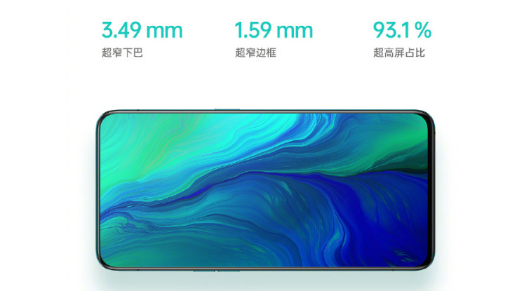 Oppo Reno 10X Zoom specs and price tipped, teaser reveals tall display