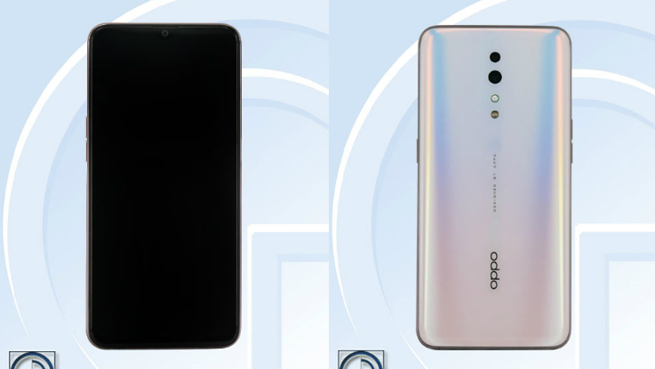 A mysterious Oppo smartphone pays a visit on TENAA
