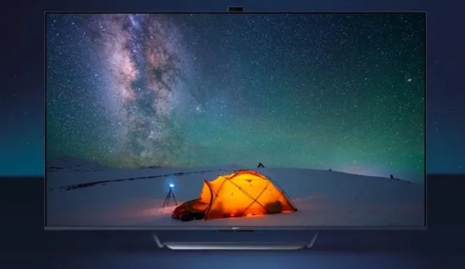 Oppo to announce its first Smart TV on October 19
