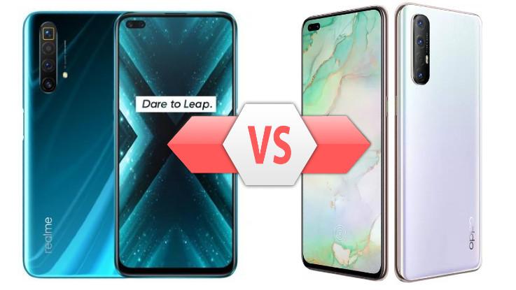 Realme X3 SuperZoom vs Oppo Reno 3 Pro: Which one should you buy?