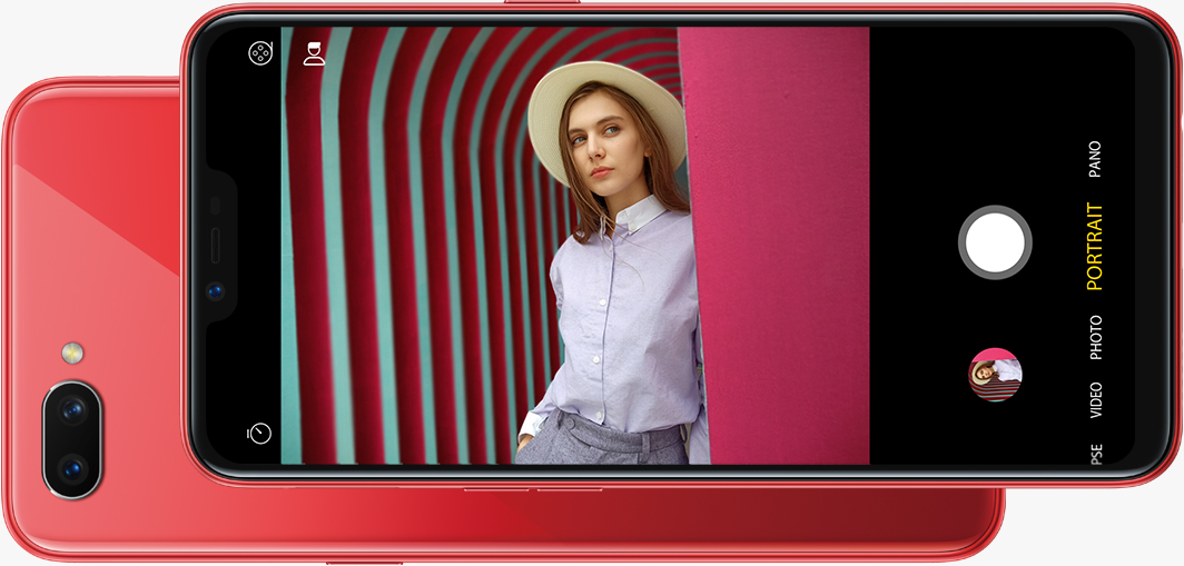 Oppo A12e specs appear on official site, key specs revealed